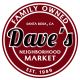 Dave's Neighborhood Market